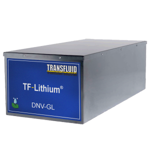 TF BATTERY DNV-GL Type Approval